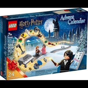 LEGO Harry Potter Advent Calendar Harry Potter